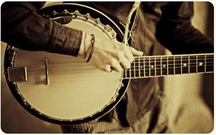 banjo-tracks